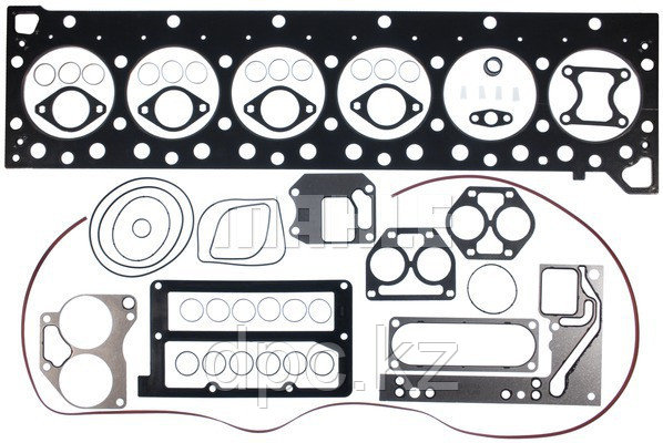 Верхний набор прокладок MAHLE HS54775-1 для двигателя Cummins ISX, QSX 4352144 4955595 4025300