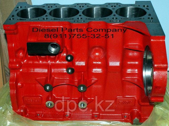 Блок цилиндров Cummins на двигатель ISF 2,8L 5261257
