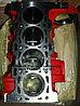 Блок цилиндров Cummins на двигатель ISF 2,8L 5261257, фото 3