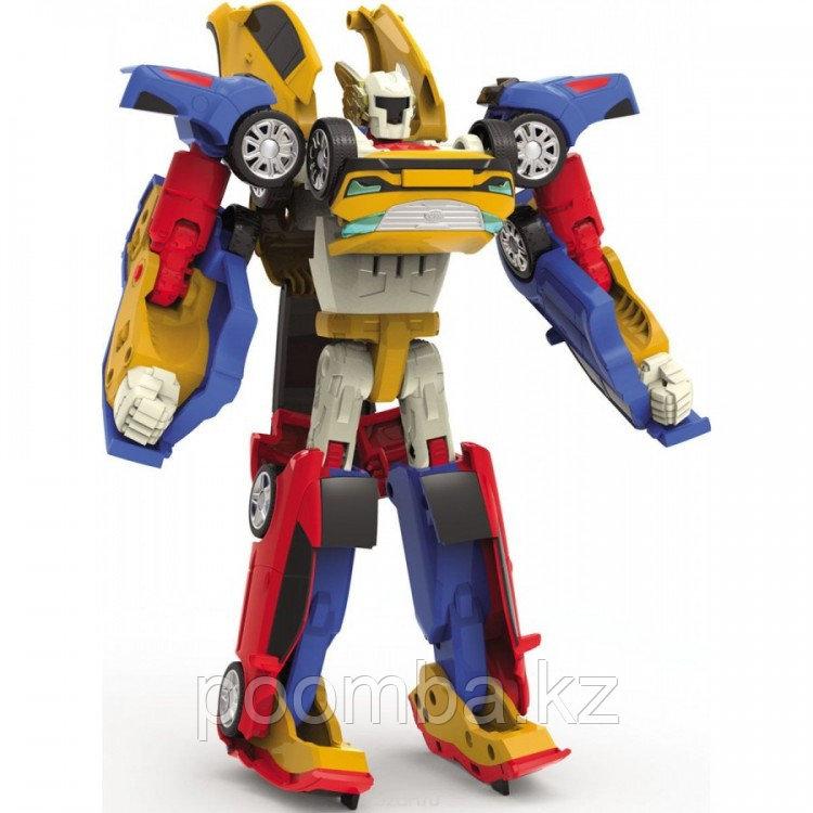 Трансформер Mini Tobot Tritan