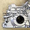 Сальник коленчатого вала (передний) Cummins ISF 2,8L 5265266 4980596, фото 3