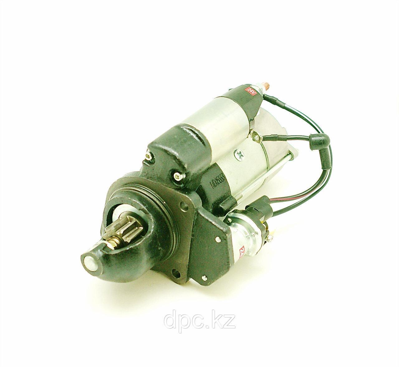 Стартер двигателя Cummins/Камминз ISBe285 4992135