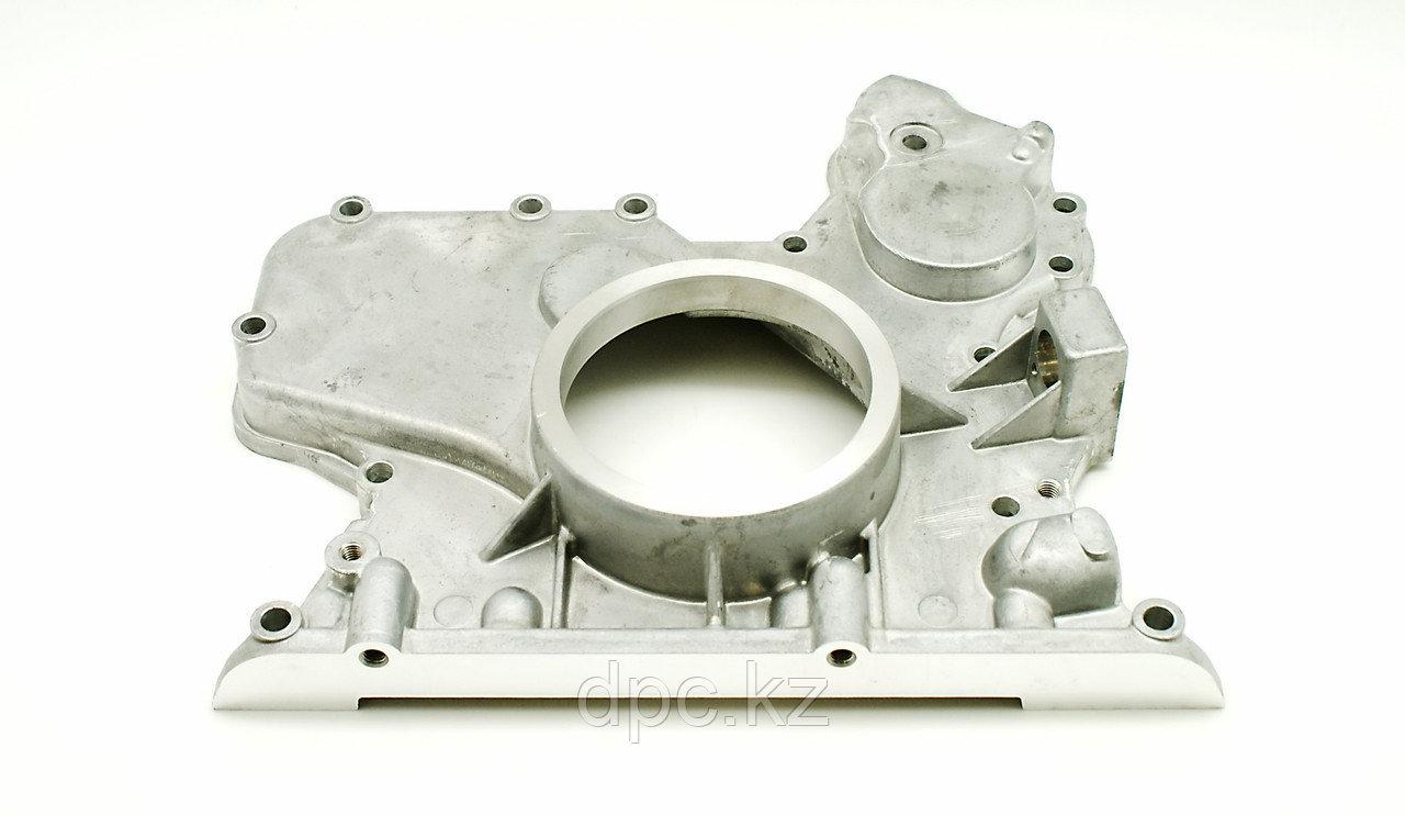 Крышка двигателя (передних распределительных шестерен) Cummins ISDe 4930847 5258751 5289179
