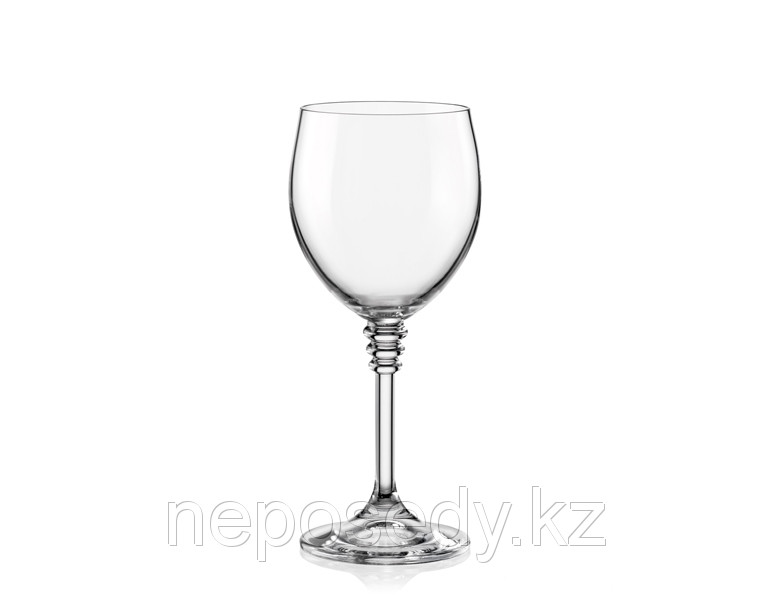 Фужеры Olivia 200мл вино 6шт. 40346--200. Алматы