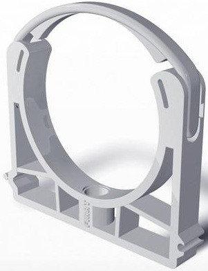 КРЕПЛЕНИЕ для канализационных труб 50мм, фото 2