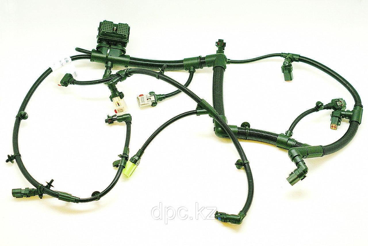 Жгут проводов модуля управления Cummins 6ISBe 4933503