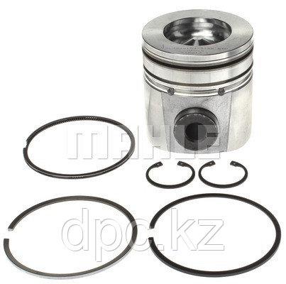 Поршень ремонтный 1mm в сборе с кольцами Clevite 225-3355.040 для двигателя Cummins 3800785 3806209 3804975