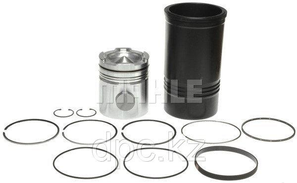 Цилиндр в сборе с гильзой и поршнем Clevite 226-1760 для двигателя Cummins NT855 3804438 3801775 3801230