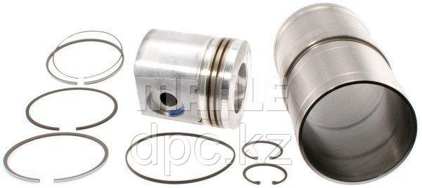 Цилиндр в сборе с гильзой и поршнем Clevite 226-1947 для двигателя Cummins 6C-8.3 ISC QSC SA6D114 3802404