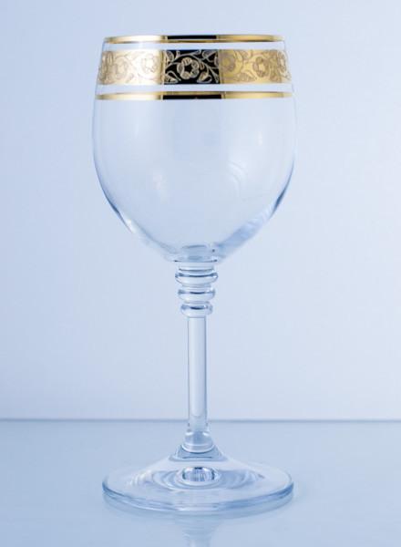 Фужеры Olivia 200мл вино 6шт. 40346-430456-200. Алматы