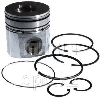 Поршень ремонтный 0,5mm в сборе с кольцами Clevite 225-3515.020 для двигателя Cummins 4B-3.9, 6B-5.9 3802564