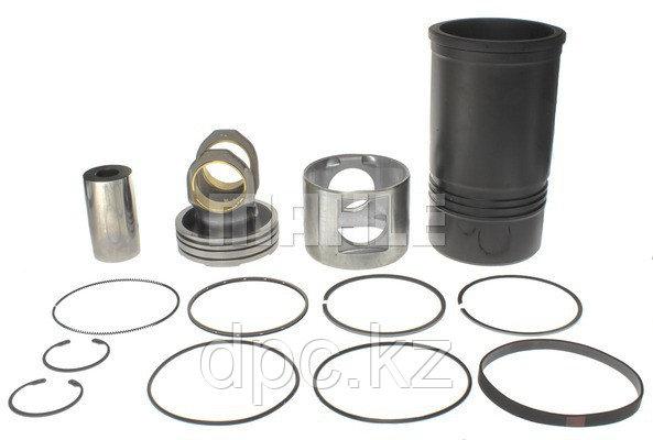 Цилиндр в сборе с гильзой и поршнем Clevite 226-2041 для двигателя Cummins N14 3804636