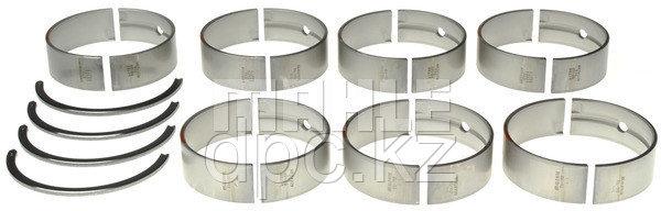 Коренные вкладыши ремонтные 0,25 mm (к-т) Clevite MS-1716P-.25mm для двигателя Cummins 4025126 3801151