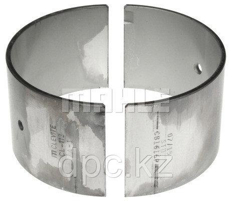 Шатунные вкладыши (к-т на шатун; 2 шт.; STD) Clevite CB-1616P для двигателя Cummins N14 3055145