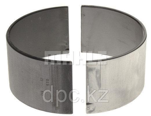 Шатунные вкладыши к-т 2шт STD Clevite CB-1923P для двигателя Cummins L C Series 3966244 3950661 3901430