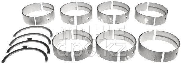 Коренные вкладыши ремонтные 0,5mm (к-т) Clevite MS-2318P-.50mm для двигателя Cummins L10 M11 4025122 3400712
