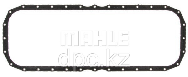 Прокладка масляного поддона MAHLE OS32376 для двигателя Cummins ISX, QSX 4026684 3679943