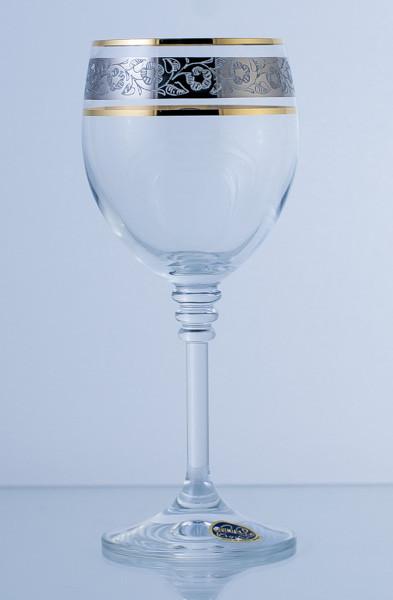 Фужеры Olivia 200мл вино 6шт. 40346-43249-200. Алматы