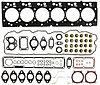 Верхний комплект прокладок Victor Reinz HS54774-1 для двигателя Cummins ISB 4955354, фото 3