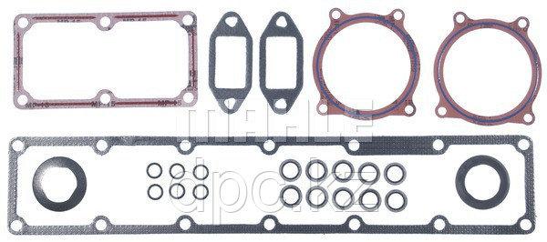 Комплект прокладок  впускного коллектора Victor Reinz MIS19751 для двигателя Cummins ISBe 6.7 L 3947530 396399