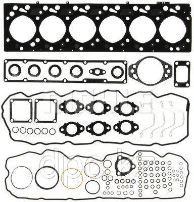 Верхний комплект прокладок Victor Reinz HS54557A для двигателя Cummins 6BT 5.9 4089263 3958645 3954876