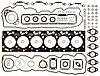 Верхний комплект прокладок Victor Reinz HS54557A для двигателя Cummins 6BT 5.9 4089263 3958645 3954876, фото 2