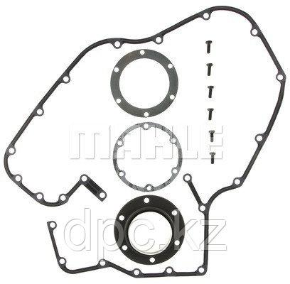 Набор прокладок крышки привода ГРМ MAHLE JV5073 для двигателя Cummins L10 3058148 3027714 3037349