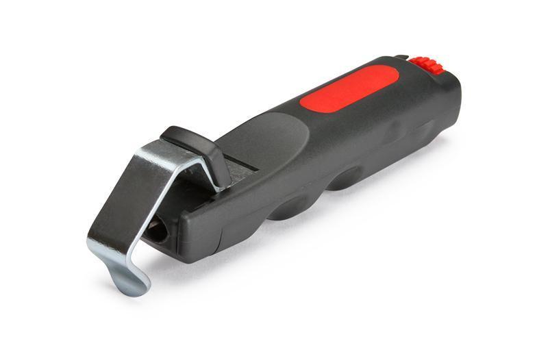 Инструмент для снятия оболочки кабеля ™КВТ