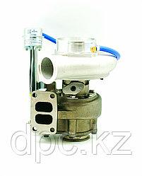 Турбина (турбокомпрессор) Holset HX351W Cummins 6ISBe 285 4043980 4043982 4955908