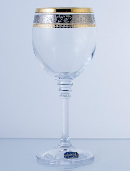 Фужеры Olivia 200мл вино 6шт. 40346-435869-200. Алм