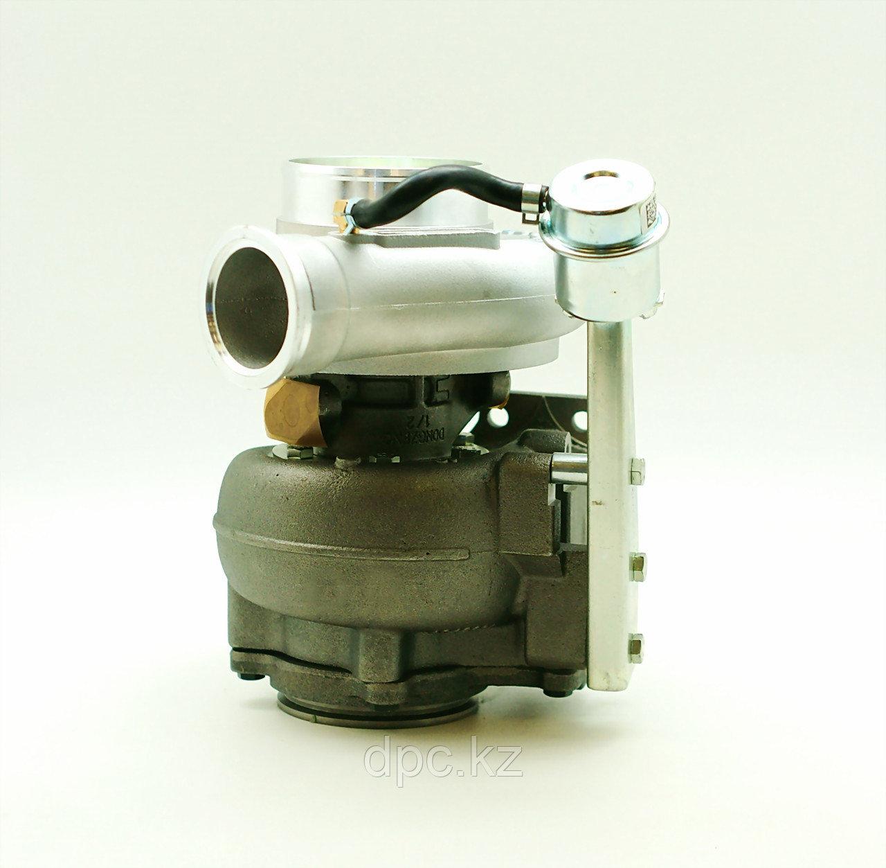Турбокомпрессор HX40W 340-375 л.с. Евро-3 4045570 4045054 4045055 4033024 4955900