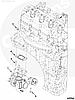 Турбокомпрессор Cummins ISF 2.8 Евро 4 3776282 4309492 3776286, фото 6