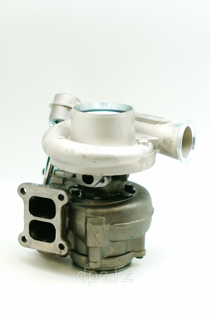 Турбокомпрессор HX40W Holset Cummins 6CT 4089274 3597311 3597809