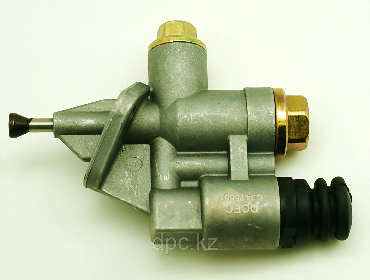 Топливный насос низкого давления (ТННД) Cummins 6CT 4988747 3415661