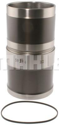 Гильза с уплотнением Clevite 226-4566 для двигателя Cummins 6C-8.3, ISC, QSC  3800328 3800903 3948095 3944344
