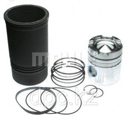 Цилиндр в сборе с гильзой и поршнем Clevite 226-1857 для двигателя Cummins NT-855 3804476 3803209 3803075