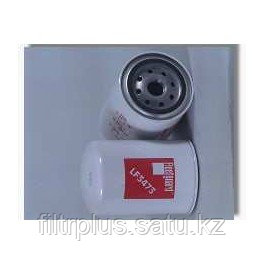 Масляный фильтр Fleetguard LF3473
