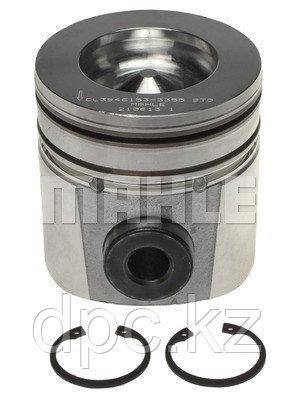 Поршень ремонтный 1mm (без колец) Clevite 224-3355.040 для двигателя Cummins 5.9L ISB 3800785 3946157 3943712