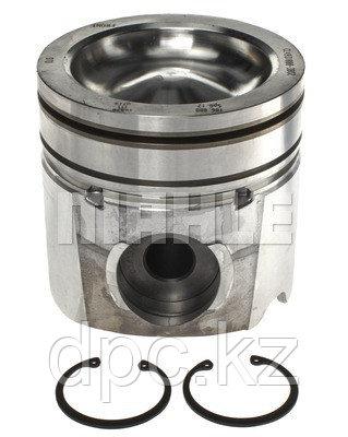 Поршень ремонтный 0,5mm в сборе(без колец) Clevite 224-3802.020 для двигателя Cummins B Series 4376354 5336108