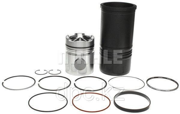 Цилиндр в сборе с гильзой и поршнем Clevite 226-1506 для двигателя Cummins N Series AR07378 AR07383 AR07379