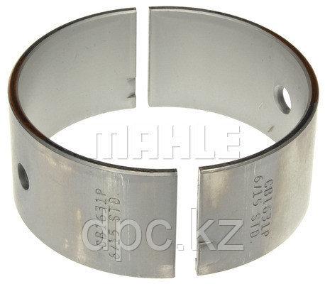 Шатунные вкладыши (к-т на шатун 2 шт STD) Clevite CB-1631P для двигателя Cummins V Series 1157620 179800