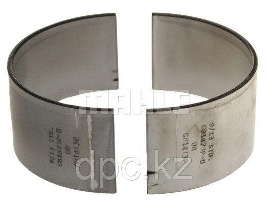 Шатунные вкладыши (к-т на шатун 2 шт STD) Clevite CB-1413P для двигателя Cummins B Series 3969562 3939859