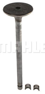 Выпускной клапан с сухарями Clevite 211-4296 для двигателя Cummins 6C-8.3, ISC, QSC, ISL, QSL 3942589 3800341