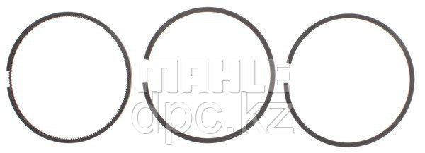 Поршневые кольца ремонтные +0,5 mm (к-т на цилиндр) Clevite S41517.020 для двигатель Cummins 3806241 3802042