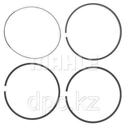 Поршневые кольца (к-т на цилиндр) Clevite S41371 для двигателя Cummins L10 3803961