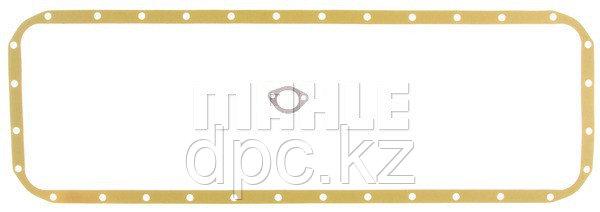Прокладка поддона MAHLE OS32205 для двигателя Cummins 6C-8.3, ISC, QSC, KOMATSU3938160 3934044 3914017