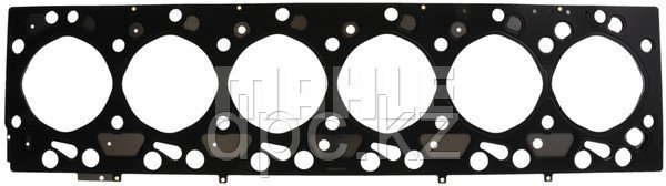 Прокладка ГБЦ Victor Reinz 54557 для двигателя Cummins 5.9 L 3958644 3954875