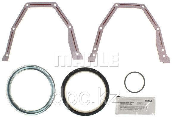 Комплект задних сальников коленвала Victor Reinz JV1690 для двигателя Cummins 6BT 5.9 4947667 3938159 3928493