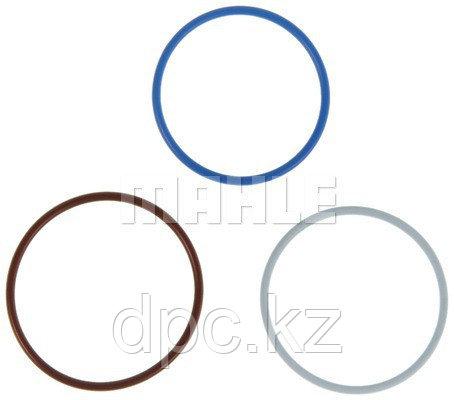 Уплотнительное кольцо форсунки MAHLE GS33538 для двигателя Cummins M11 N14 L10 3070138 3070136 3070137