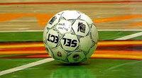 Мячи футзальные
